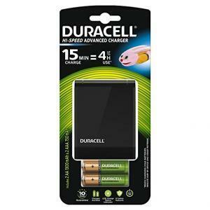 duracell duracell adattatore pile 0137775  cef27 0137775