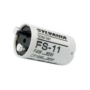sylvania sylvania starter fs 11 new 0024432