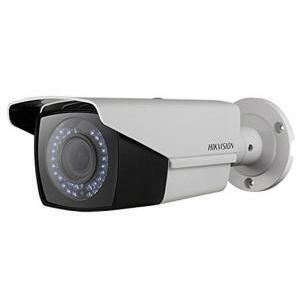 hikvision hikvision telecamera analogiche turbo hd bullet 1.3 mp ds-2ce16c2t-vfir3