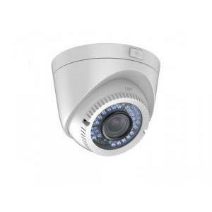 hikvision hikvision turbo hd dome ds-2ce56c2t-vfir3 (2.8-12mm) (eu) 720p outdoor 300606232
