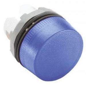 abb abb ml1-100l spia blu elemento frontale per lampada spia eo 565 5