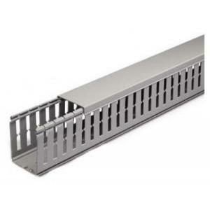 abb abb canalina di cablaggio 4/6mm - costo al metro, ordine minimo 2 pz 120x80 05193