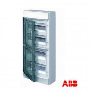 abb abb mistral65 porta trasparente 48m 65p12x42