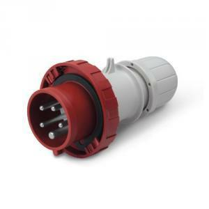 scame scame spina mobile volante cee 3p+n+t ip66/ip67 32a 6h 218.3237
