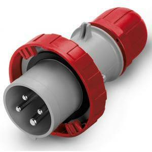 scame scame spina mobile volante 3p+t ip66/ip67 32a 6h 218.3236