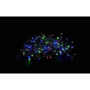 Decorazioni Natalizie A Led.Giocoplast 192 Led Decorazione Natalizie Led Multi Colore Con Giochi Luce 14309666