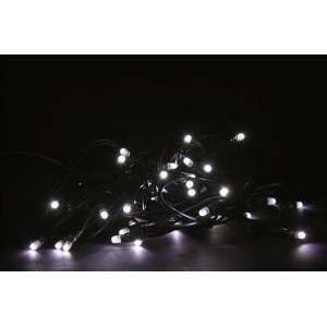 giocoplast natale giocoplast natale decorazione natalizie 40 lucciolone led bianche catena 40 mt 14309987