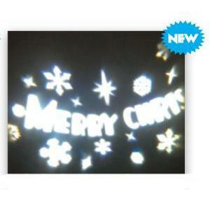 giocoplast giocoplast decorazione natalizie proiettore per esterno scritta merry christmas 86016925