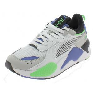 puma sneakers uomo bianche