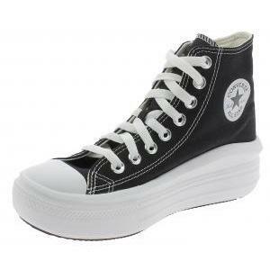 Converse All Star Ct Scarpe Alte Hi Bianche White Junior 3j253 31