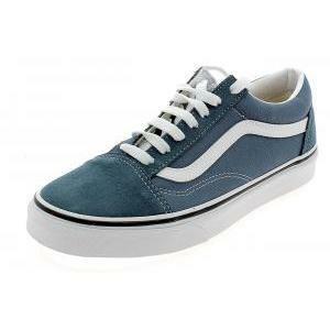 Vans old skool scarpe sportive azzurre vn0a4u3bx171