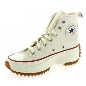 Converse scarpe sportive converse run star hike hi platform ...