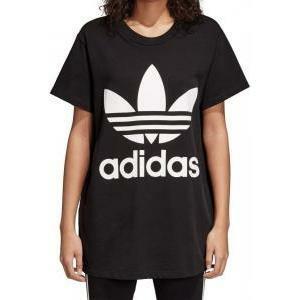 t shirt donna adidas nera