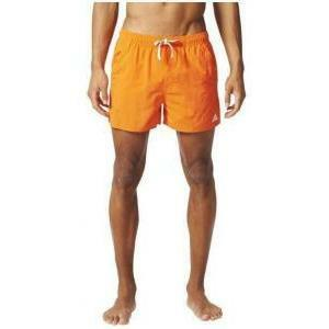 costume adidas arancione