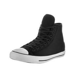 CONVERSE All Star Hi Black Women's Sports shoes 153972C