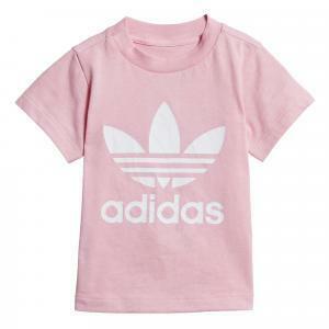 Puma Ess Logo T-Shirt Bambina Bianca 85175702