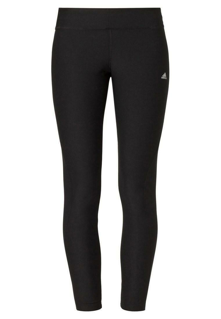 adidas adidas ultimate tight climalite leggings donna neri d89542