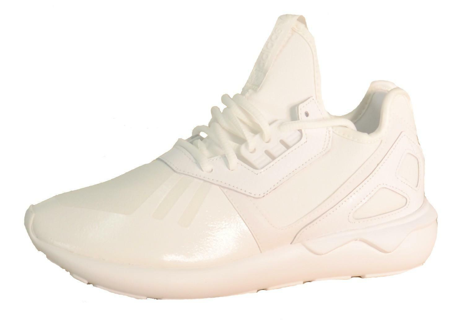 adidas originals adidas tubular runner scarpe sportive bianche s78934