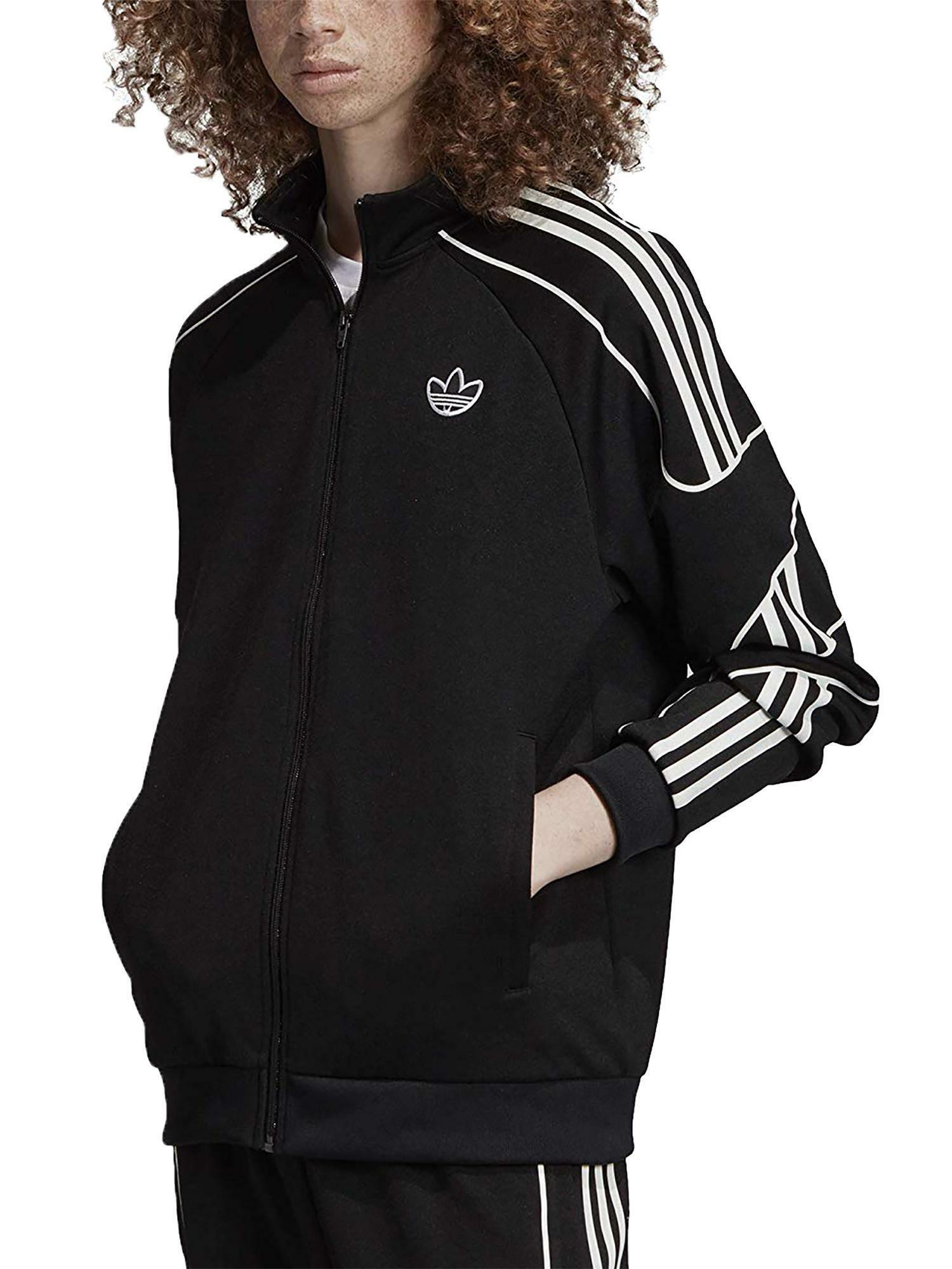 Felpa Adidas FSTRIKE TT ED7209