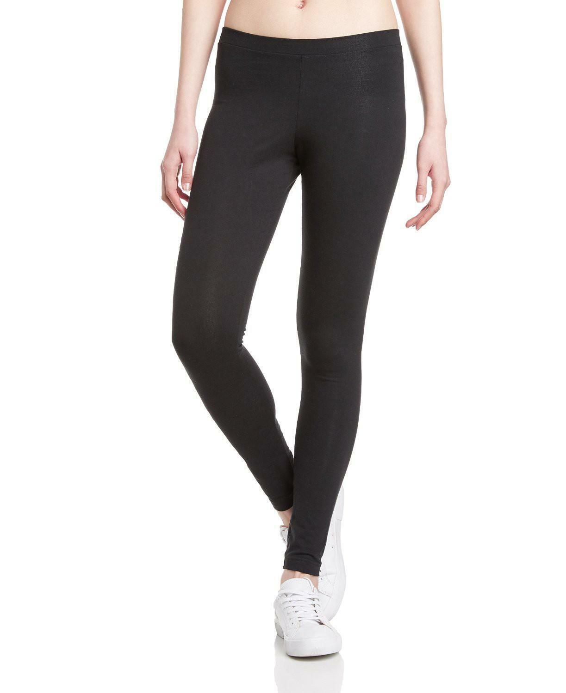 adidas adidas linear leggings donna neri aj8081