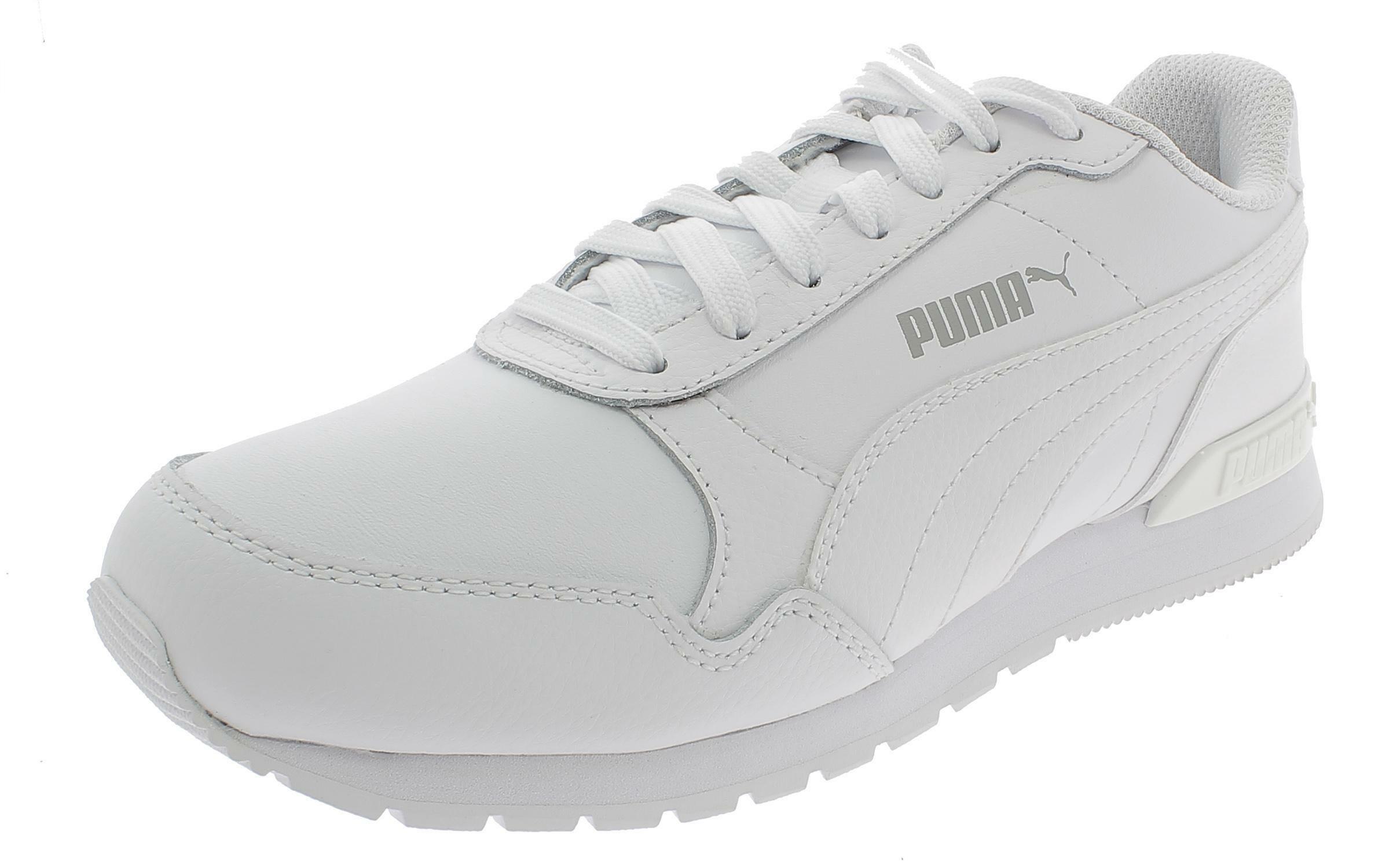 Puma st runner v2 scarpe sportive donna bianche 36695902