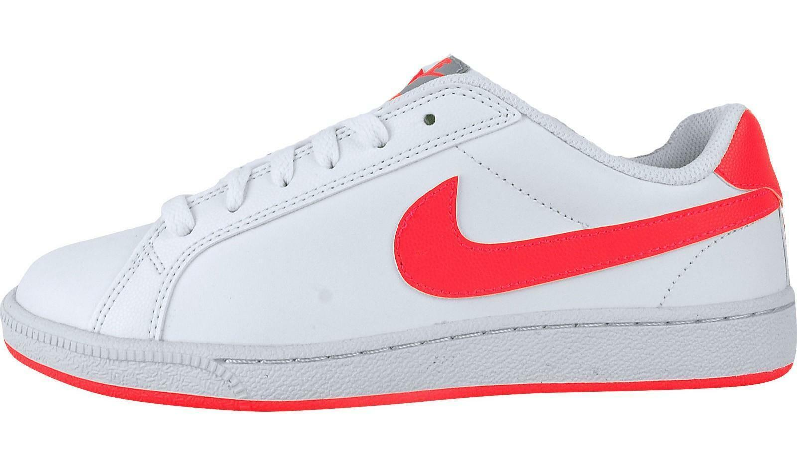 nike nike wmns court majestic scarpe sportive donna bianche 454256