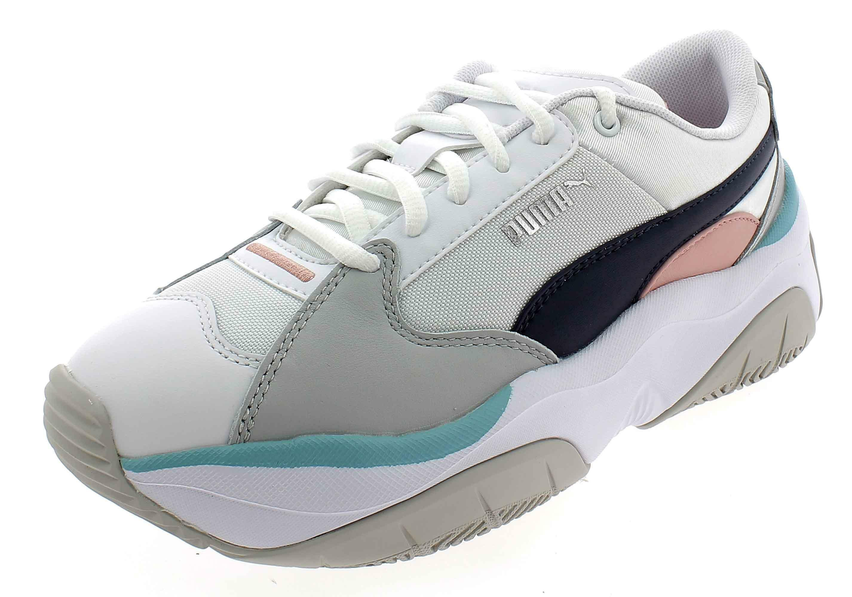 puma scarpe bianche donna