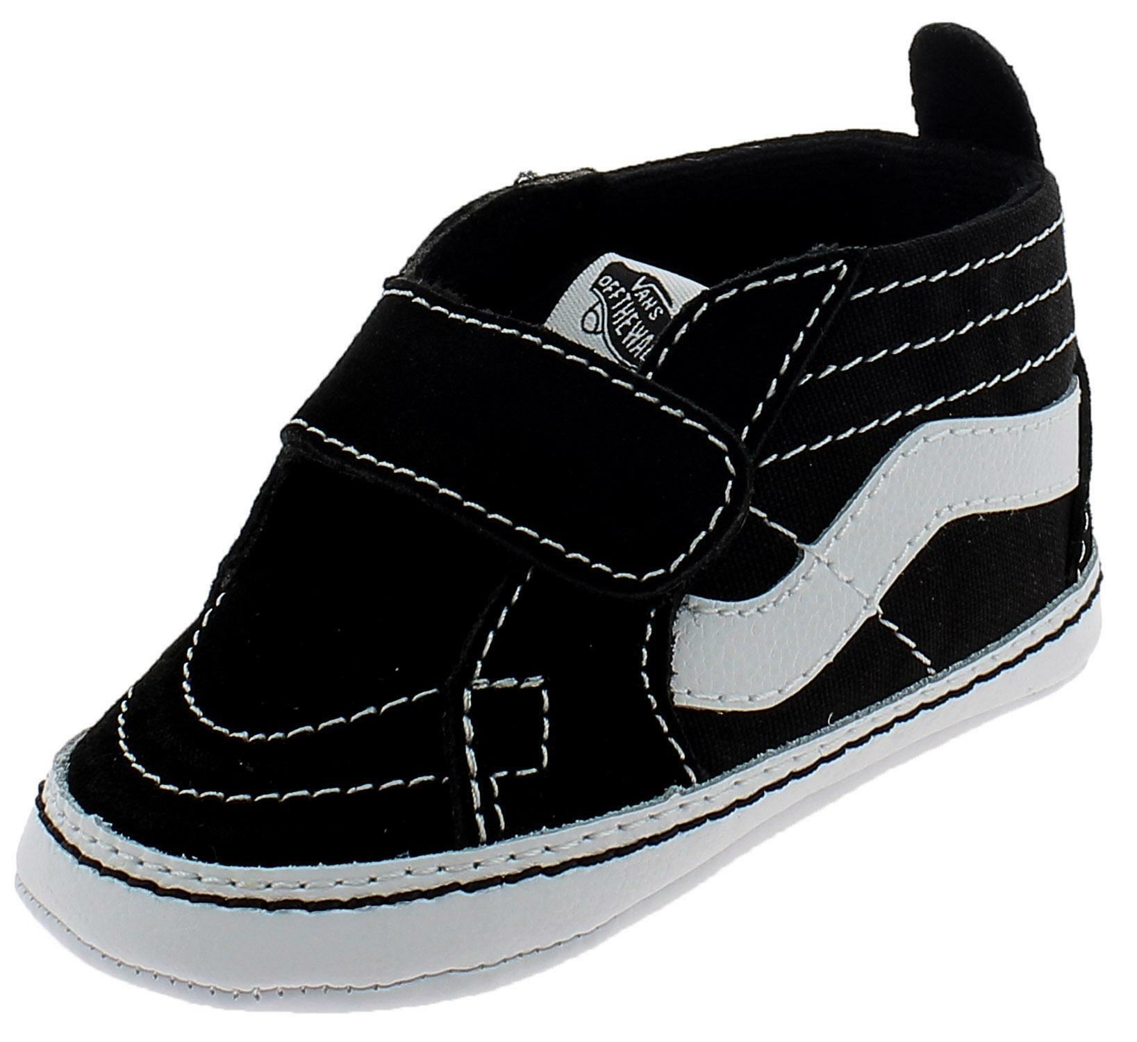 scarpe bimbo 23 vans