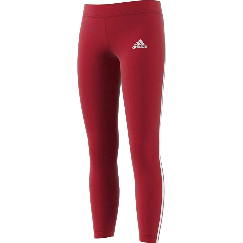 montacarichi tagliare Scelta  Adidas yg mh 3s tight leggings donna bordeaux ed4621
