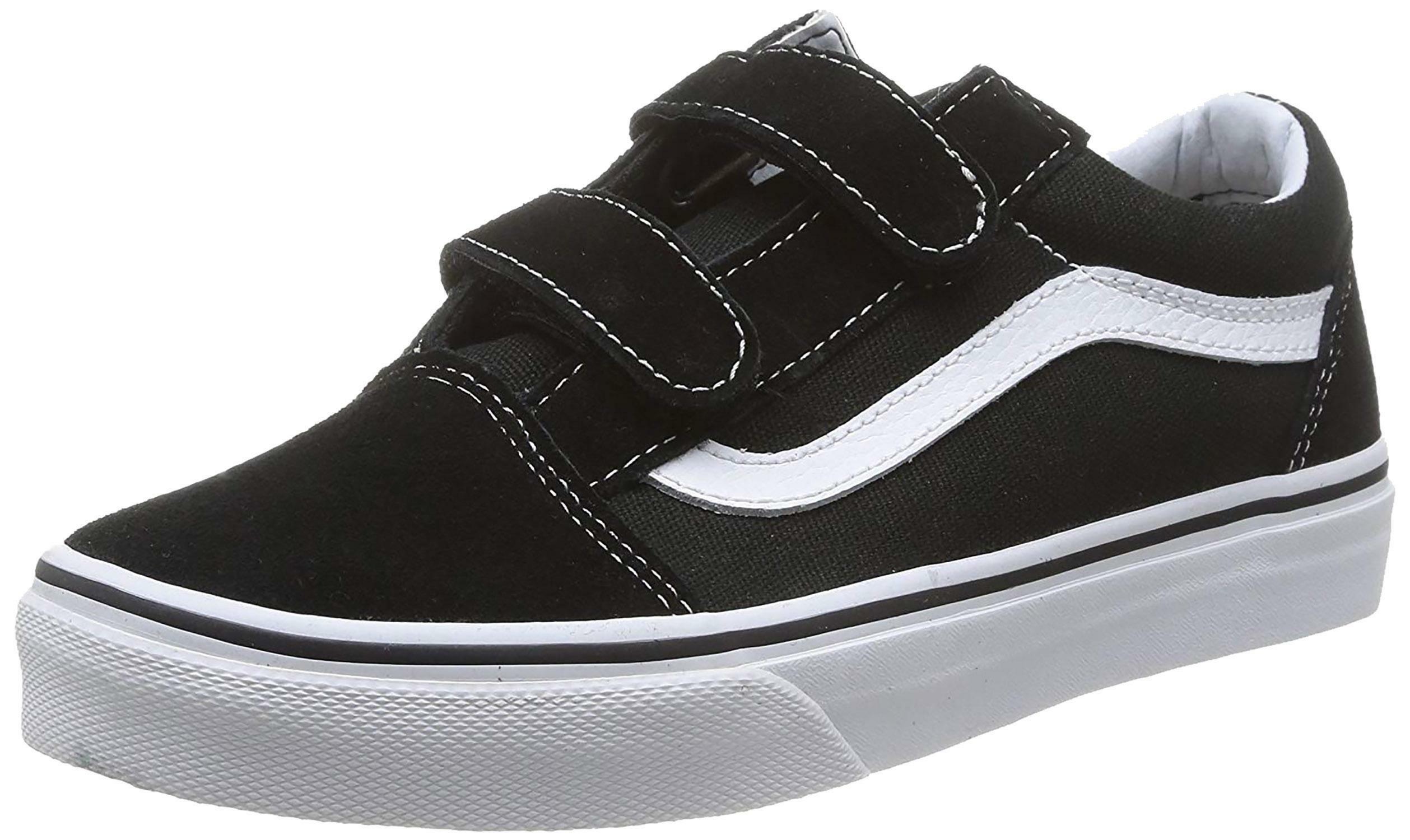 scarpe vans bambina 21