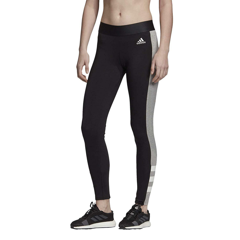 Più affidabile scarpe da ginnastica a buon mercato scaricare la consegna Adidas w sid j tight leggings donna neri dx7978