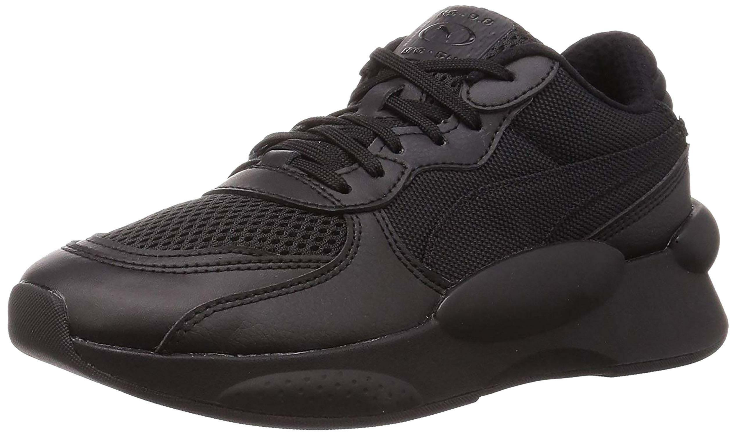 più foto 919cd fa2e1 Puma rs 9.8 core scarpe sportive uomo nere 37036802
