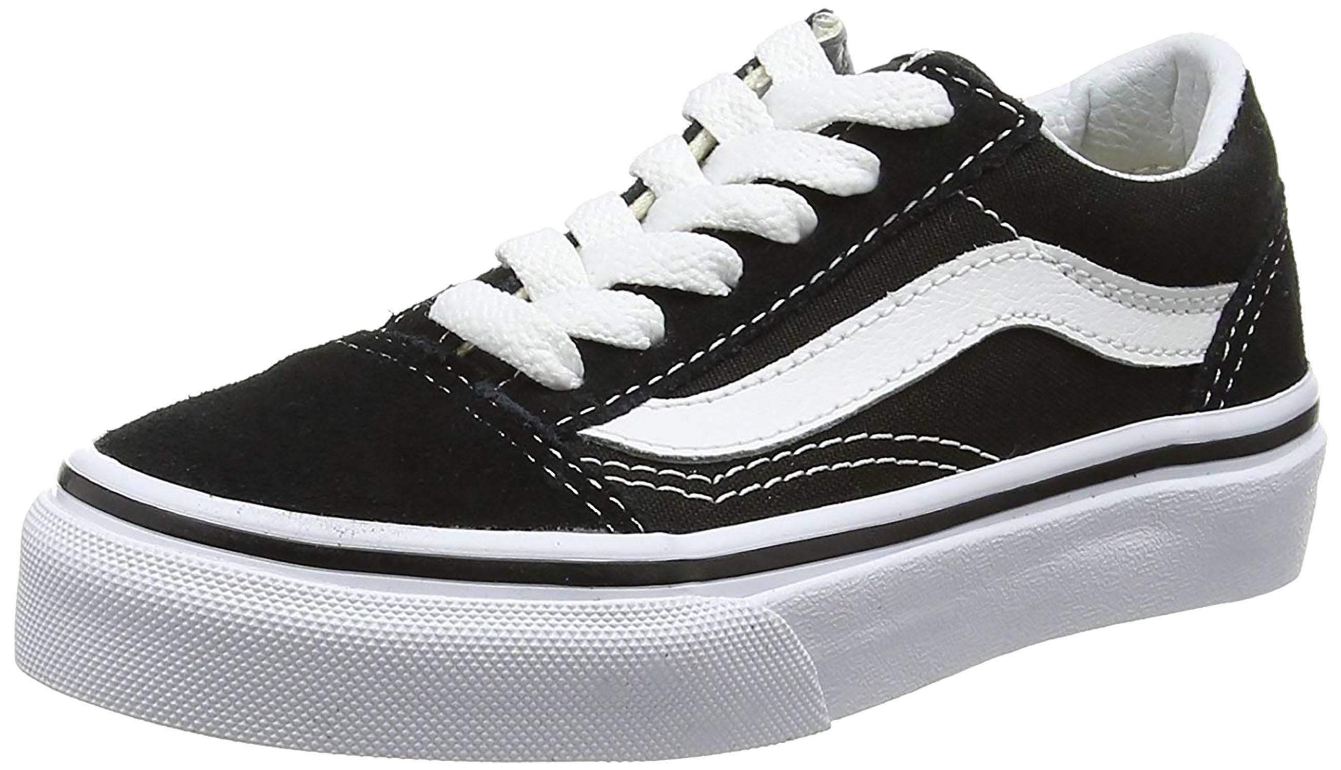 scarpe bambino sportive vans