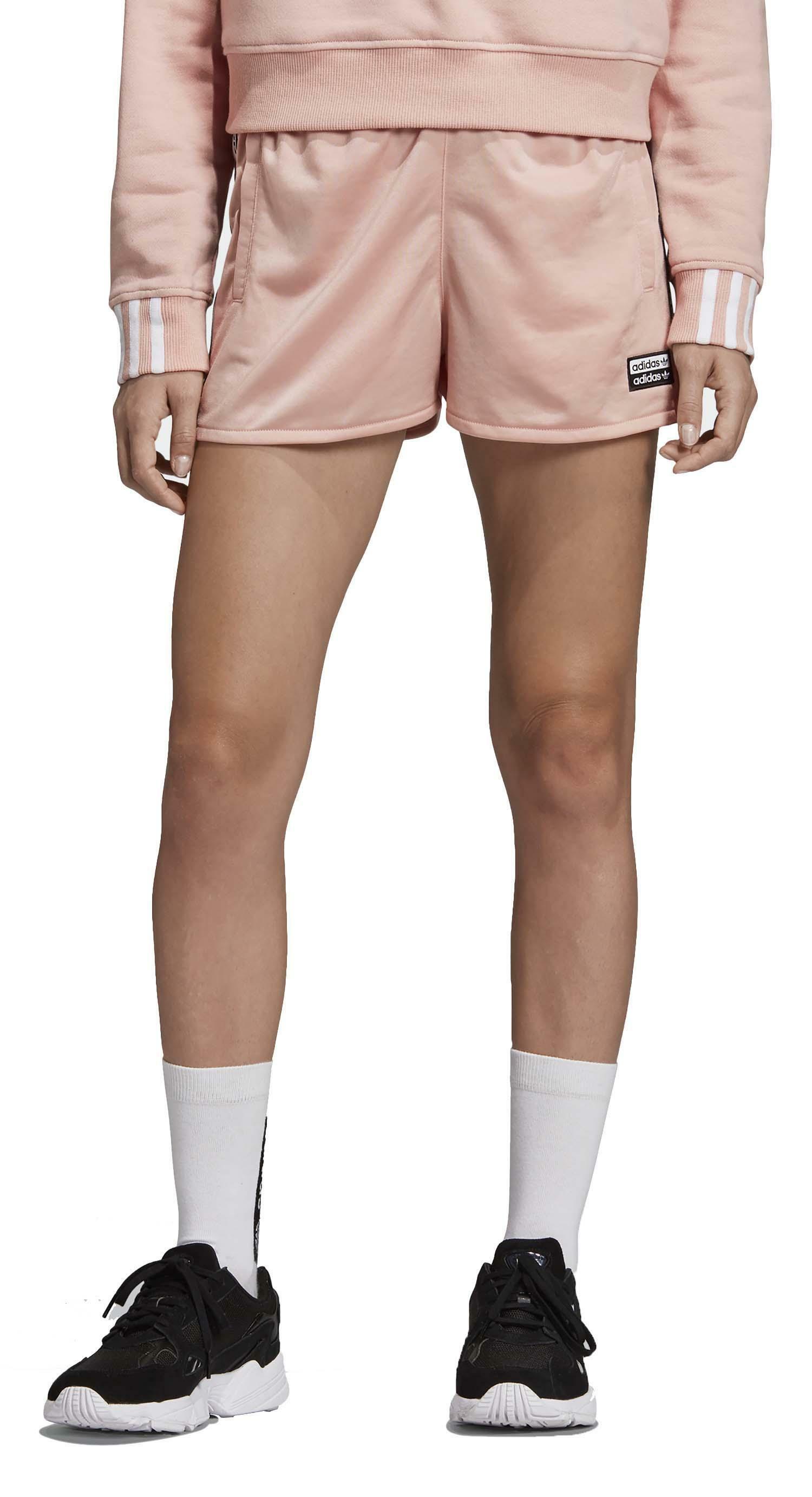 pantaloni adidas donna rosa