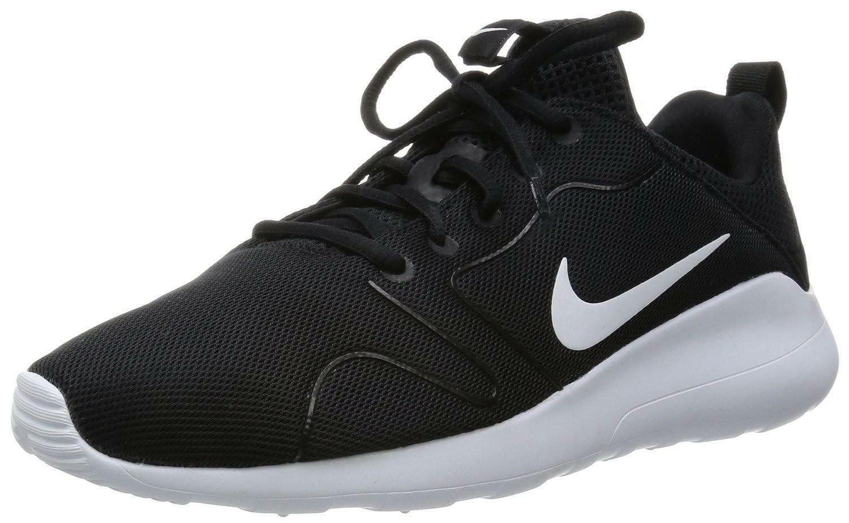 Nike kaishi 2.0 scarpe sportive uomo tela nere