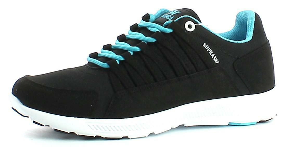 supra supra scarpe sportive nere owen