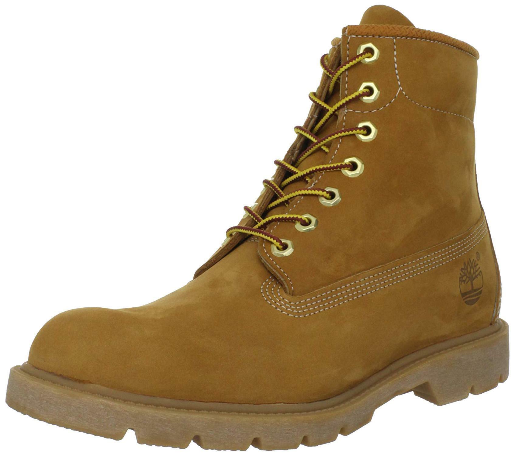super economico rispetto a Prezzo di fabbrica 2019 autentico Timberland classic scarponcini uomo gialli tb010066713