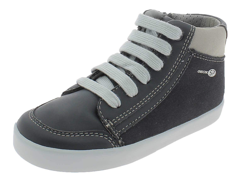 geox b gisli scarpe sportive bambino blu b941ncc0832