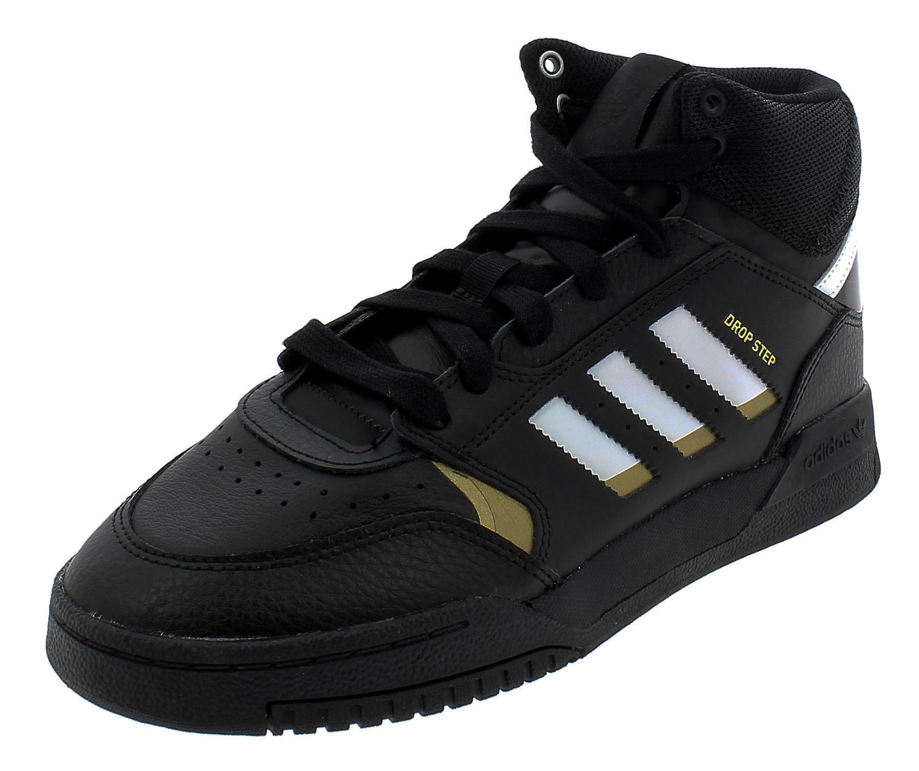 scarpe sportive uomo adidas nere
