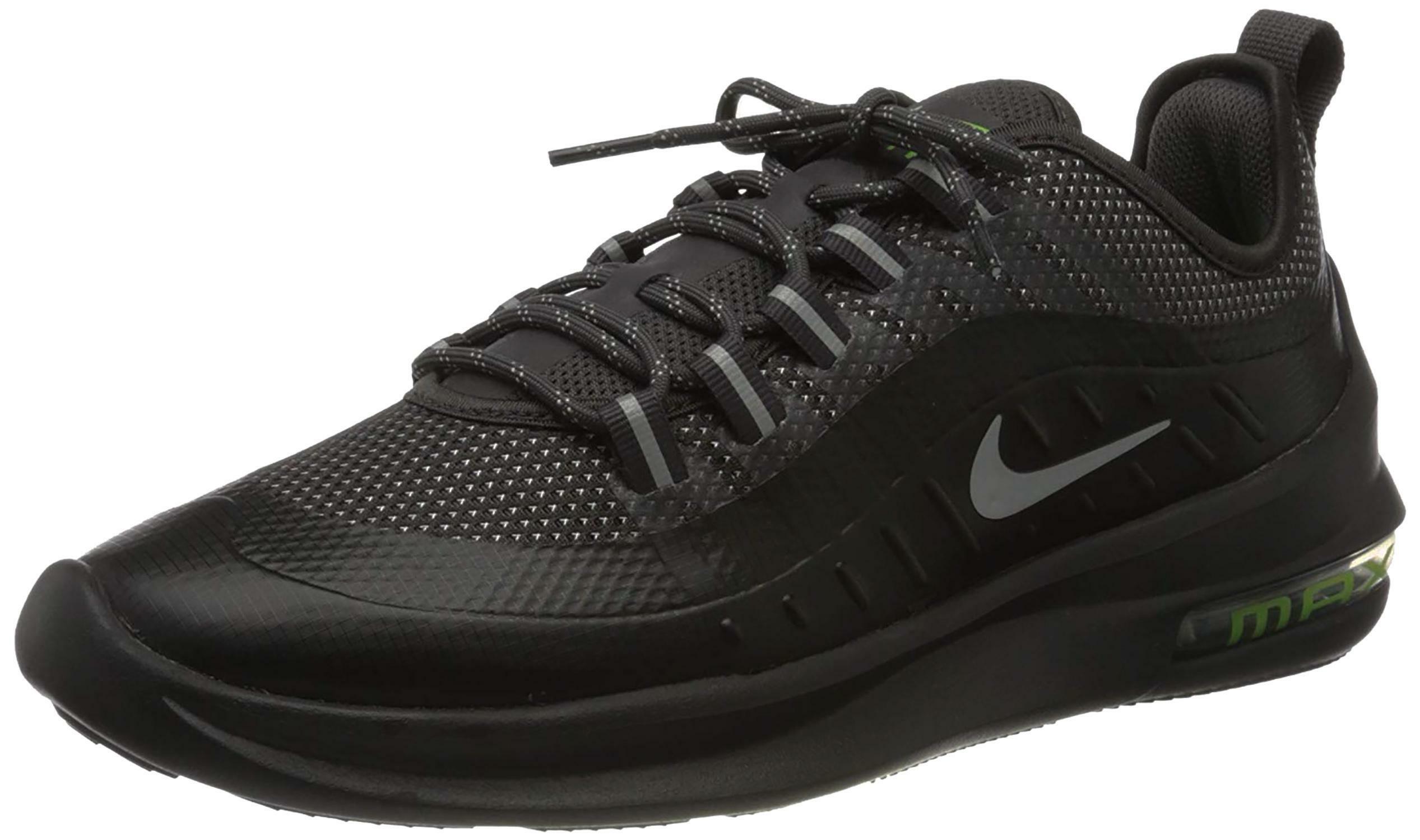 Nike air max axis prem scarpe sportive uomo nere aa2148009
