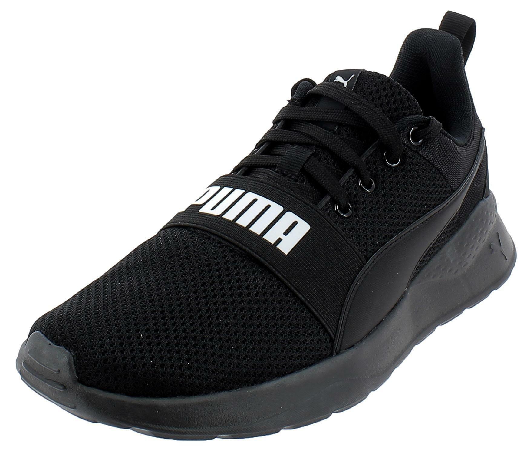 scarpe puma nere uomo
