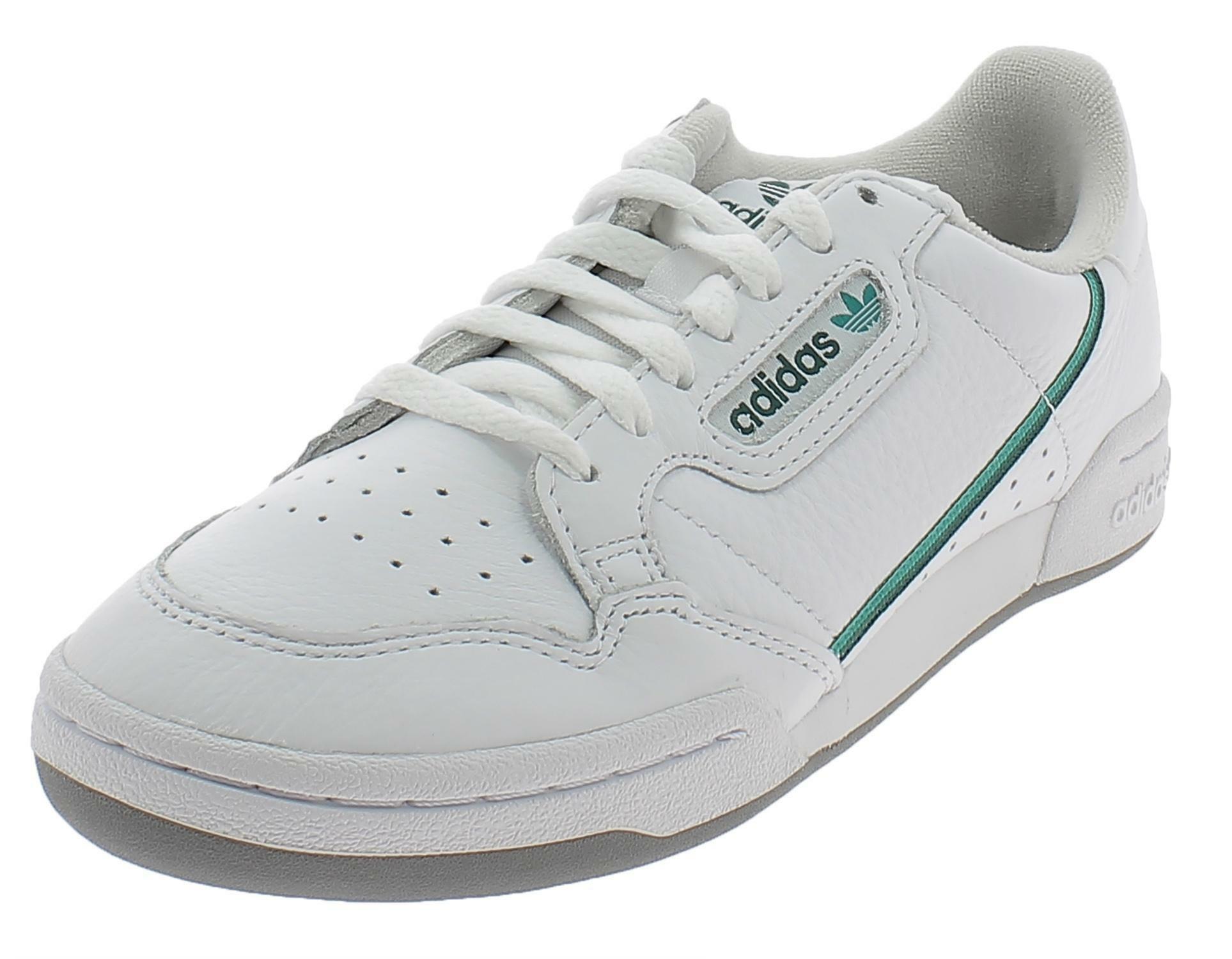adidas adidas continental 80 scarpe sportive uomo bianche ef5990