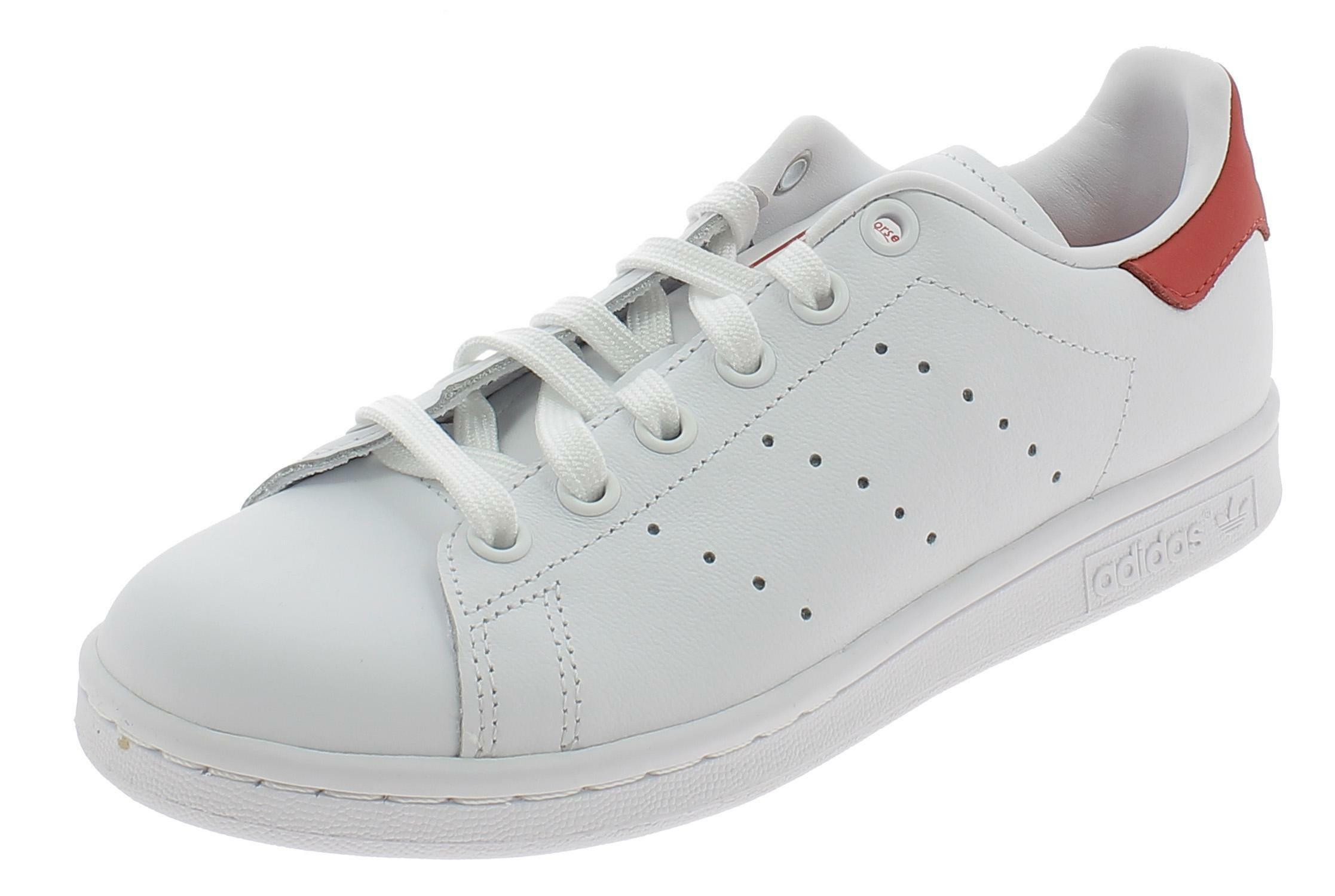 scarpe da uomo sportive adidas bianche