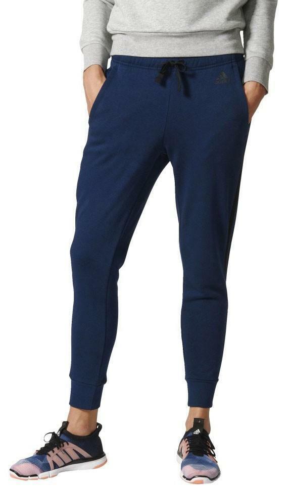adidas adidas ess s tap pantaloni uomo blu b45773