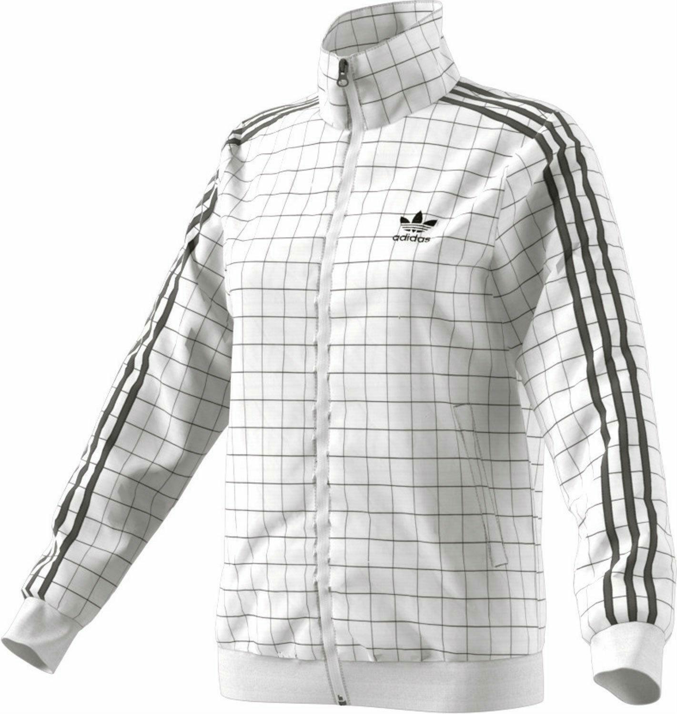 adidas originals adidas colorado giacchetto donna bianco ce1734