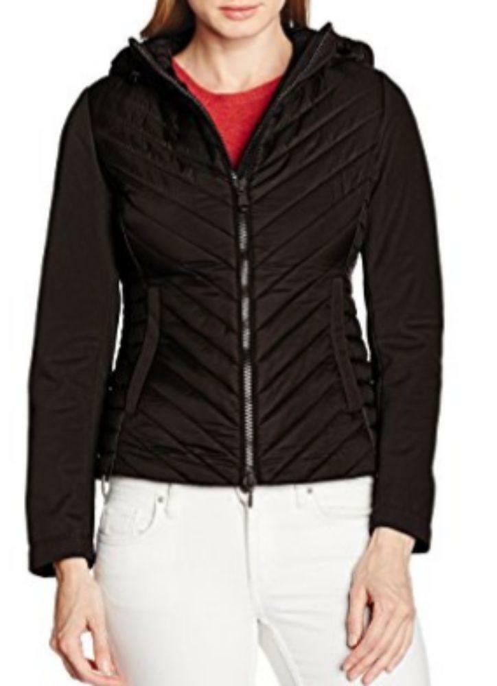 design di qualità 37ffe 829ea Geox woman jacket giubbotto piumino donna nero