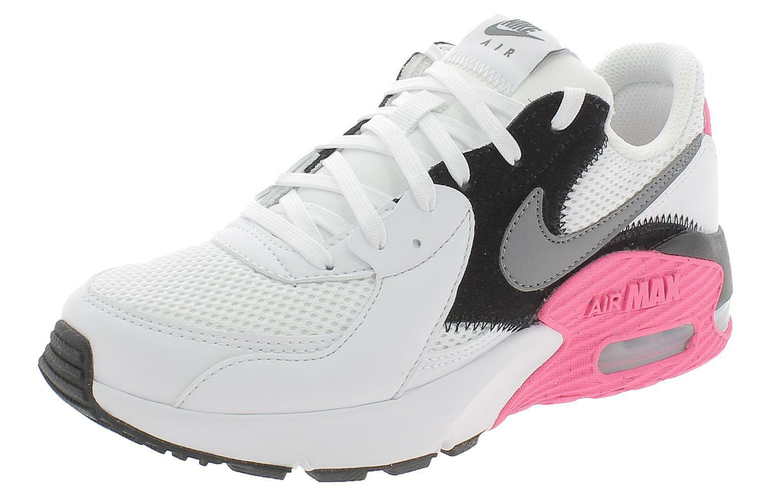 Nike wmns air max excee scarpe sportive donna bianche cd5432100
