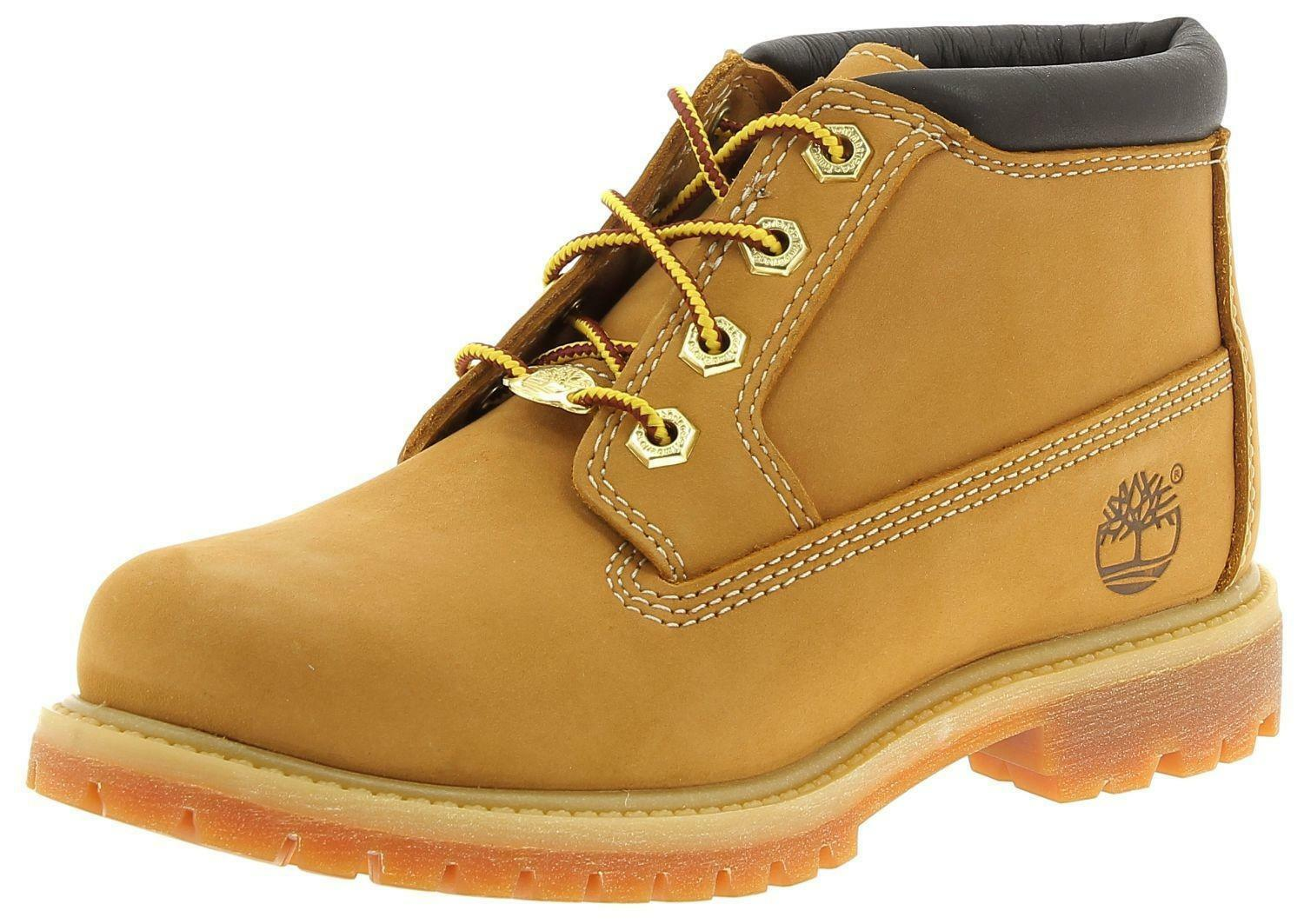 timberland timberland af nellie scarponcini gialli donna 23399