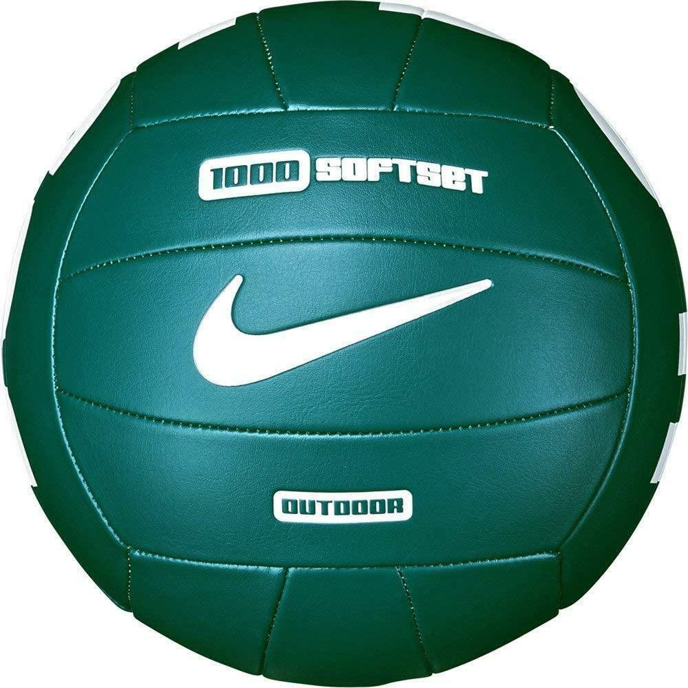 nike nike just do it pallone da volley turchese n000006834505