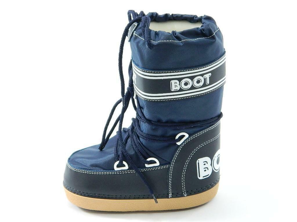 boot boot doposci  da neve in offerta uomo blu